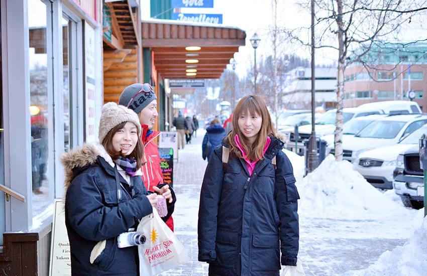 ヤムナスカのオーロラ完全ガイド 極地での寒さ対策と服装